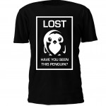 Splash Lost T-Shirt