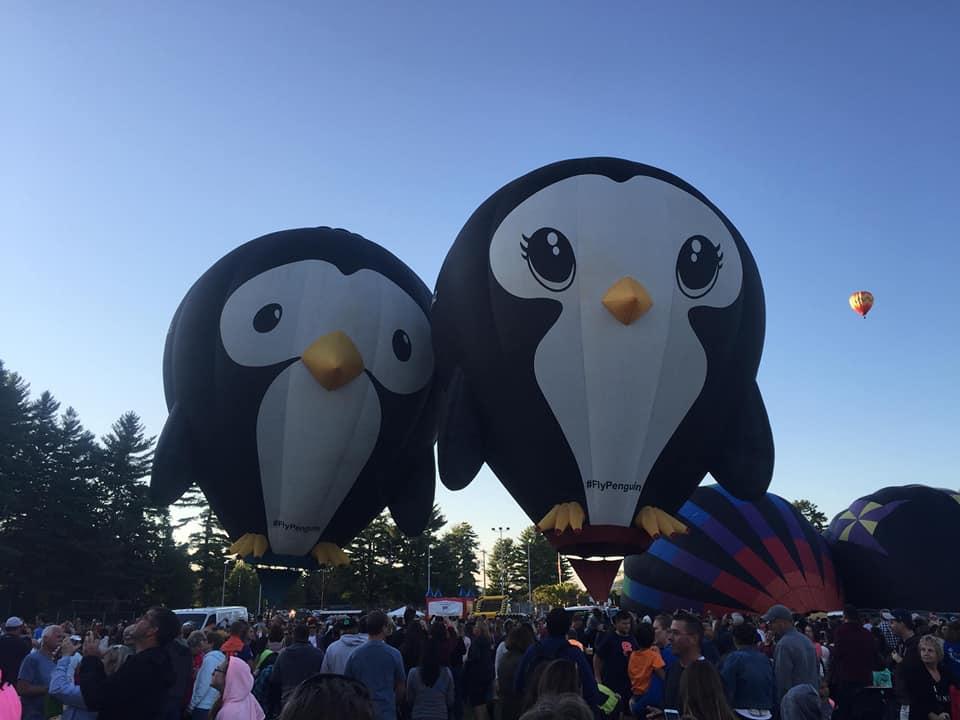 Adirondack Balloon FEstival 2018 credit shannon dickenson